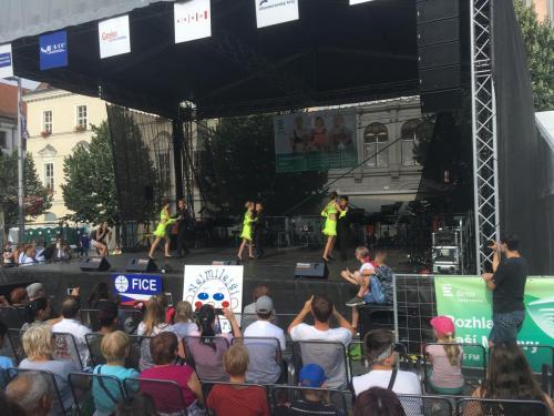 Nejmilejší koncert Brno